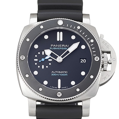 "Panerai Submersible ""SIHH 2019"" - PAM00683"