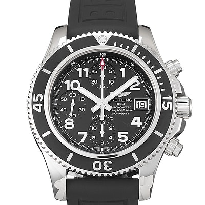 Breitling Superocean  - A13311C9.BE93.150S.A18S.1