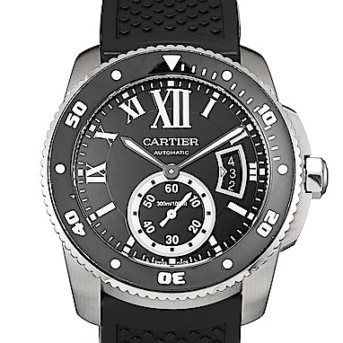 Cartier Calibre  - W7100056