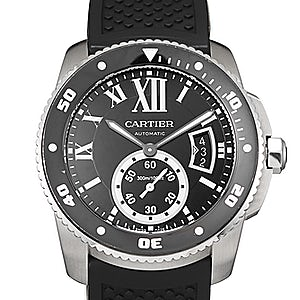 Cartier Calibre W7100056