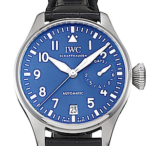 IWC Pilot's Watch IW501002