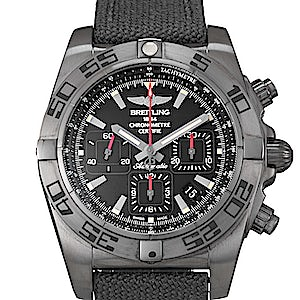 Breitling Chronomat MB0111C3.BE35