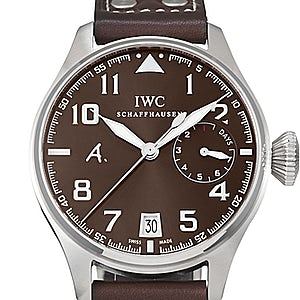 IWC Big Pilot IW500422