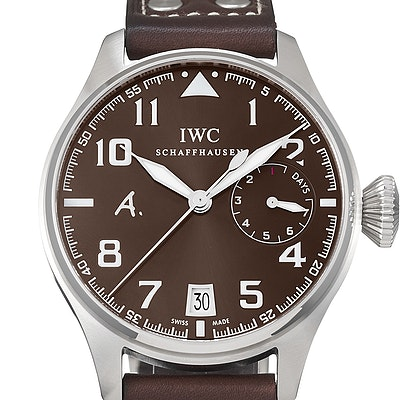 IWC Big Pilot Saint Exupery Limited Edition - IW500422
