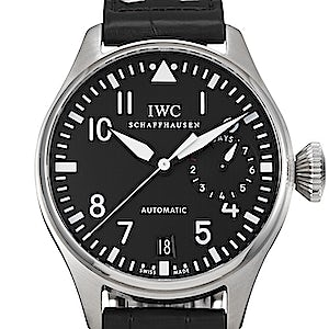 IWC Pilot's Watch IW500401