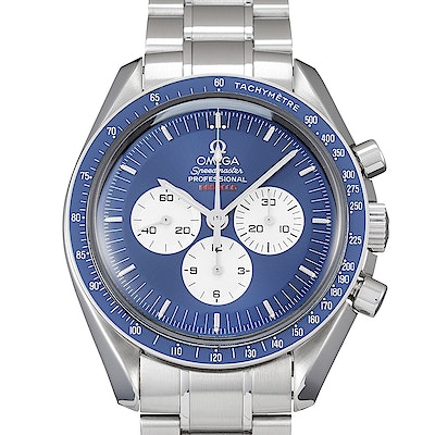 Omega Speedmaster Professional Moonwatch Gemini IV 40th Anniversary - 3565.80.00
