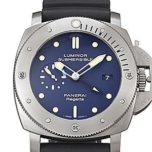 Panerai Submersible PAM00371