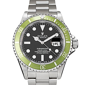 Rolex Submariner 16610LV