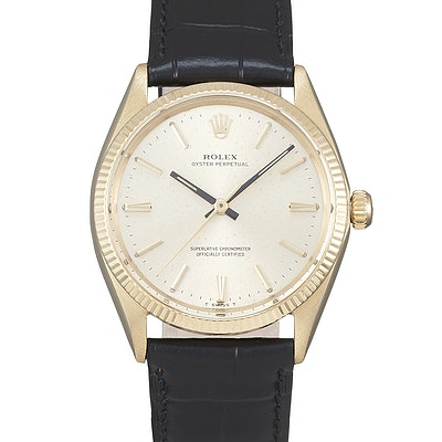 Rolex Oyster  - 1005
