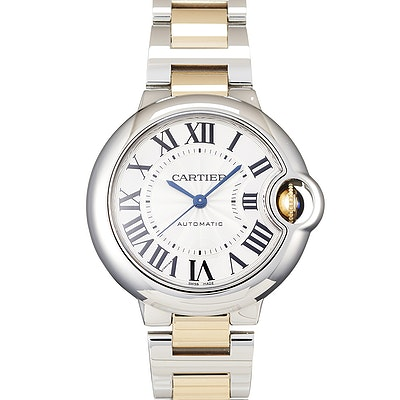 Cartier Ballon Bleu  - W2BB0002