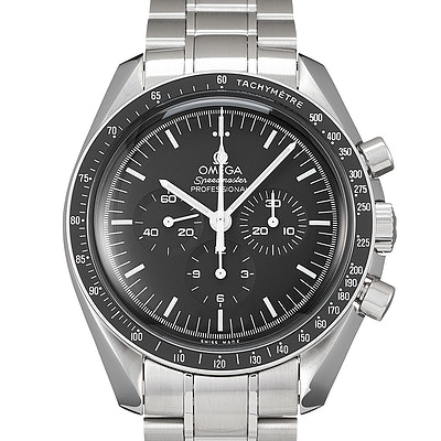 Omega Speedmaster Moonwatch Professional Chronograph - 311.30.42.30.01.005