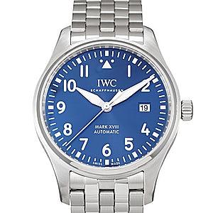 IWC Pilot's Watch IW327016