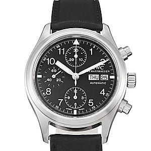 IWC Pilot's Watch IW370603