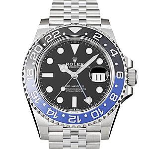 Rolex GMT-Master 126710BLNR
