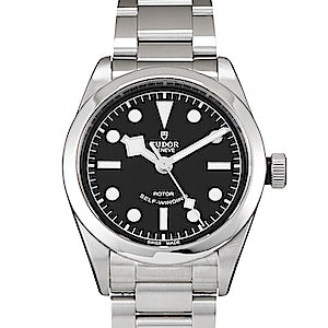Tudor Black Bay 79500