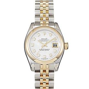 Rolex Lady-Datejust 179163