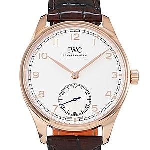 IWC Portugieser IW358306
