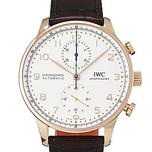 IWC Portugieser IW371611