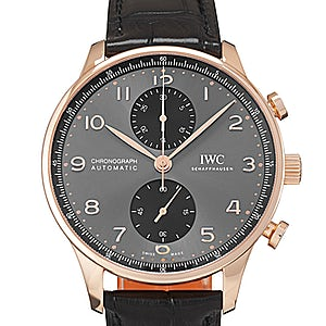 IWC Portugieser IW371610