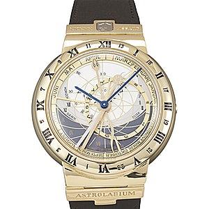 Ulysse Nardin Astrolabium 910.22