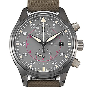 IWC Pilot's Watch IW389002