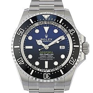 Rolex Sea-Dweller 126660