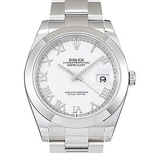 Rolex Datejust 126300