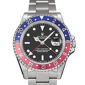 Rolex GMT-Master 16710