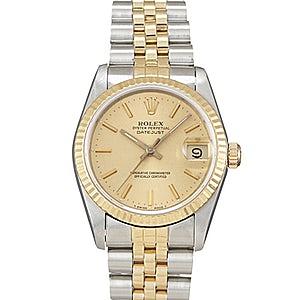 Rolex Datejust 68273