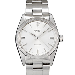 Rolex Oyster Perpetual 6427