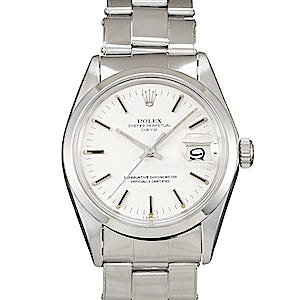 Rolex Oyster Perpetual 15000