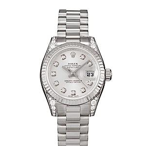 Rolex Lady-Datejust 179239