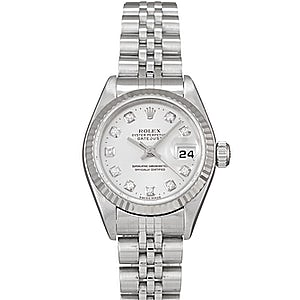 Rolex Lady-Datejust 79174G