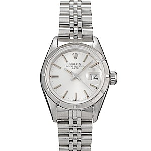 Rolex Oyster Perpetual 69190