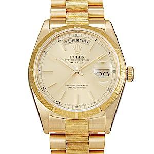 Rolex Day-Date 18078