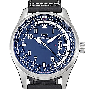 IWC Pilot's Watch IW326201