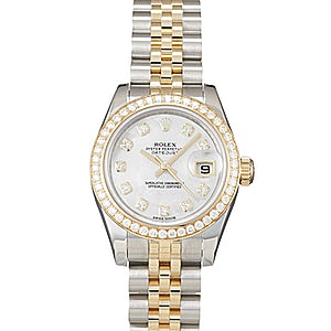 Rolex Lady-Datejust 179383