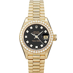 Rolex Lady-Datejust 69138