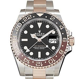 Rolex GMT-Master 126711CHNR
