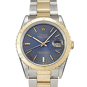 Rolex Datejust 16263