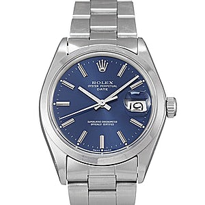 Rolex Oyster Perpetual 1500