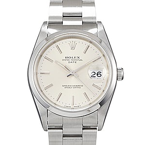 Rolex Oyster Perpetual 15200