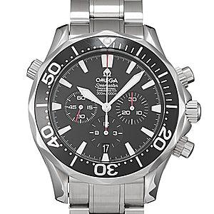 Omega Seamaster 2894.52.91