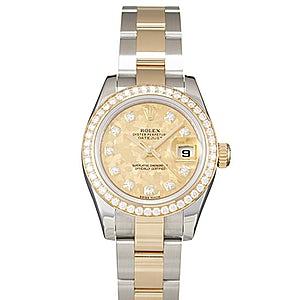 Rolex Lady-Datejust 179383
