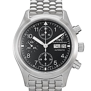 IWC Pilot's Watch IW370601