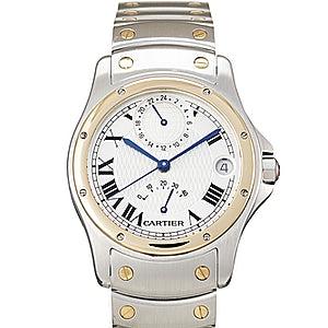 Cartier Santos W20038R3