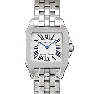 Cartier Santos W25065Z5