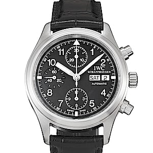 IWC Pilot's Watch IW370603