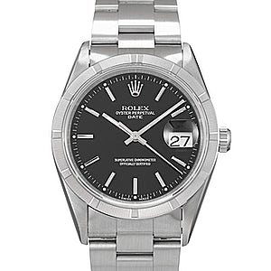Rolex Oyster Perpetual 15210