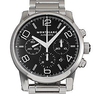 Montblanc Timewalker 7069